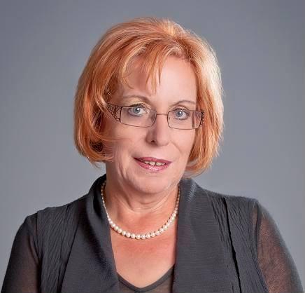 Angelika Hirt