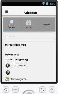 Handwerker-App