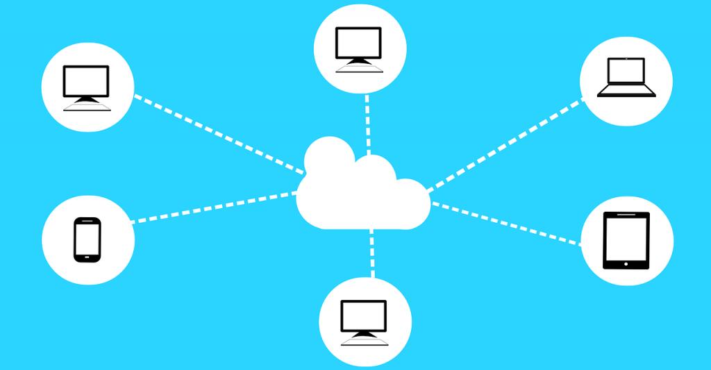 Handwerkersoftware in der Cloud