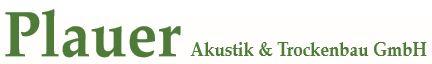 Plauer Akustik & Trockenbau GmbH